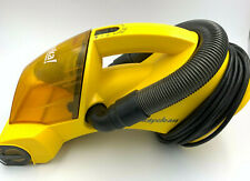 EUREKA Vacuum Cleaner Easyclean Hand Vac 20 Ft Cord Compact Car Sofa Floor Carry
