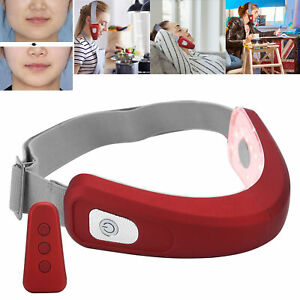 Face‑Lifting Electric V‑Face Machine Slimming Vibration Double‑Chin Reducer Care