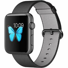 apple smart watches gray