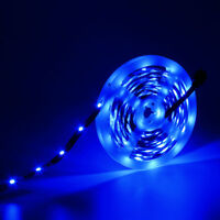 SUPERNIGHT® 5050 SMD RGB 5M 150 LED Strip Lights 30Leds/m Non-Waterproof