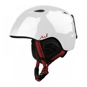 Stuf Helmet Azura Protectable Safty Comfortable Winter Snow Sports Snowboard Fun
