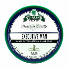 Stirling Shaving Soap 170ml  | Choose any One Scent