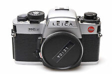 Leica r6.2 Chrome