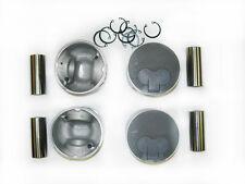 Engine Piston,Pin+Ring Set For Mitsubishi L200 K74/Shogun Sport K94 2.5TD 8/01>+