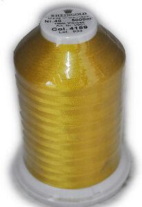 RHEINGOLD RAYON 4159 SPARK GOLD 901404159