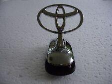 Toyota Land Cruiser 80 Series 91-97 Hood Emblem Ornament Badge Tacoma 4Runner