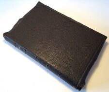 Antique Holy Bible, Oxford 1894, Psalms Of David, Paraphrases & Hymns, Atlas