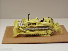 "Euclid TC12 Dozer - ""FEAST & McJORROW LTD"" - 1/50 - Black Rat Models"