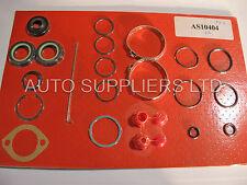 FORD ESCORT FIESTA GRANADA SIERRA POWER STEERING RACK Seal kit TRW [ 1040410417 ]