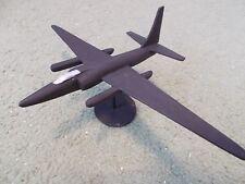 Built 1/144: American LOCKHEED SKUNKWORKS TR-1 Spy Plane Aircraft
