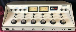 Vintage Autogram AC-6 Broadcast Stereo Console - Excellent Condition!