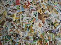 ANIMALS Topical collection 310 different (+5 SS). Mixed condition