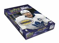 2020-21 Upper Deck Series 2 | 1 Box Break | 2 Random Teams #6