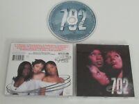 702/702 (Motown 549526-2) CD Album