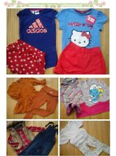55x SUMMER NEW USED BUNDLE OUTFITS GIRL CLOTHES 4/5 YRS (7)