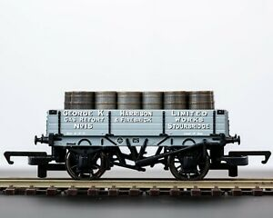 OO Gauge 1:76 Scale Barrel Load for Hornby (27mm x 56mm) Style A
