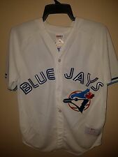 Toronto Blue Jays Vintage Baseball Jersey | Alomar | Small | Official Licensed