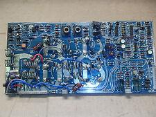 Westamp Control Board / DC Servo Drive??  29666-3 _ 296663 _ 979