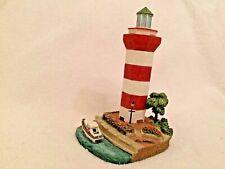 Harbour Lights Glow 415 Sea Pines (Hilton Head), Sc Lighthouse, Coa, Box 1997