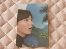 (ver. Leeteuk) Super Junior Special Album Part.2 Magic Photocard KPOP SUJU