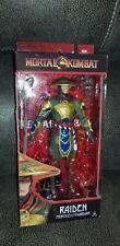 Mcfarlane toys Mortal Kombat Raiden
