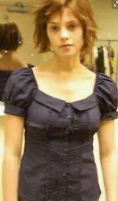 ASO Alice Cullen Twilight Odile Top Size 4