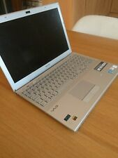 """Sony VAIO VPCSE - for parts only blue ray disc full HD Bluetooth 15.6"""""""