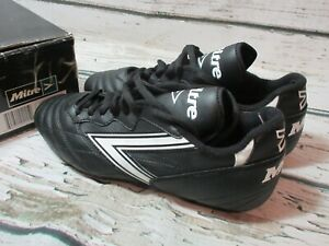 NEW VINTAGE MITRE CAMPIONE MR Rubber Multistud Soccer Shoes Cleats Men's