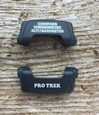 Casio Pro Trek End Piece NATO Strap Band PRG260 PRG270 PRW2500 PAG240 2 Pieces