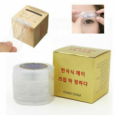 New Tattoo Eyebrow Plastic Wrap Preservative Film for Permanent Makeup 42mm*200m