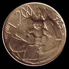 SAN MARINO - 1985 -  200 lire - KM 180 UNC from divisionale
