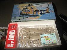 MIL Mi-24 Hind-A - Hasegawa - 1/72 scale