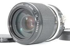Near Mint Nikon Ai Zoom NIKKOR 43-86mm f/3.5 MF F Mount Lens from JAPAN