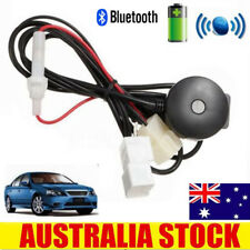 For Ford Ba-Bf Falcon Territory Car Stereo Aux Audio Adaptor Bluetooth Cable AU