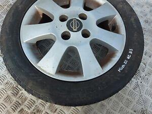Nissan micra k11 14in alloy wheel  #s2 a1