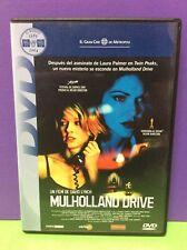MULHOLLAND DRIVE- DVD- USADO GARANTIZADO