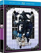 Black Butler: Season 2 - Classic Blu-ray