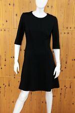 cherrie424: BOSS Hugo Boss Black Structured Dress