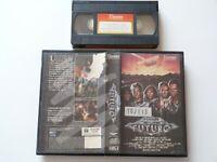 I CAVALIERI DEL FUTURO (Usa 1985) - VHS