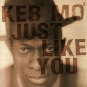 Just Like You (CD-Extra) - GUT