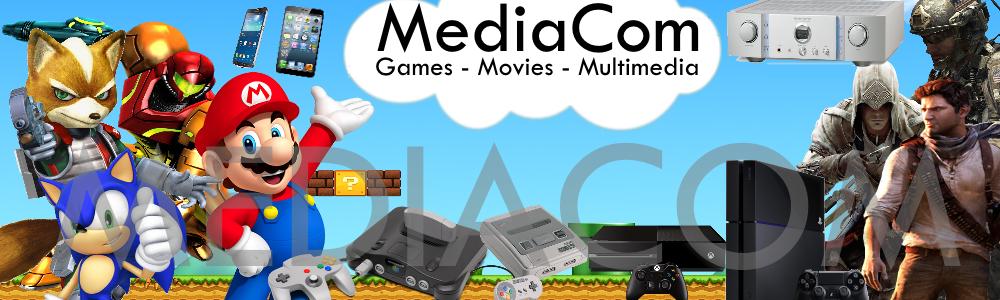 MediaCom Multimedia