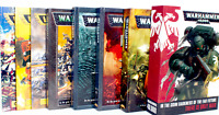 Warhammer 40k rulebooks, full format / A5 mini for various editions select - OOP