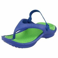 Crocs Blue Shoes for Boys