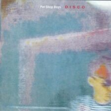 Pet Shop Boys ‎CD Disco (The Pet Shop Boys Remix Album) - Holland (M/M)