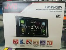 NEW JVC KW-V940BW 6.8