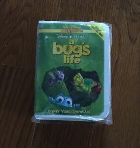Disney Pixar A Bug's Life Gold Collection Flik Figurine