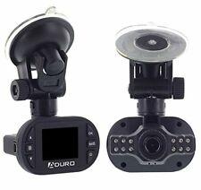 New listing Aduro U-Drive Pro Hd 1080p Dvr Dash Cam w/ Infrared Night Vision, G-Sensor, 5Mp