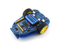 AlphaBot Mobile Robot Development Boards Support with Raspberry Pi