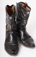 Vintage Western Boots by Acme. Size 8D.