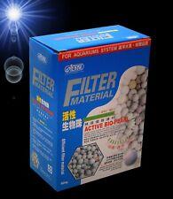 Bio-Pearl 🍀 FILTERKERAMIK 500g 🍀 Aquarium Zubehör Aussenfilter Filtermaterial